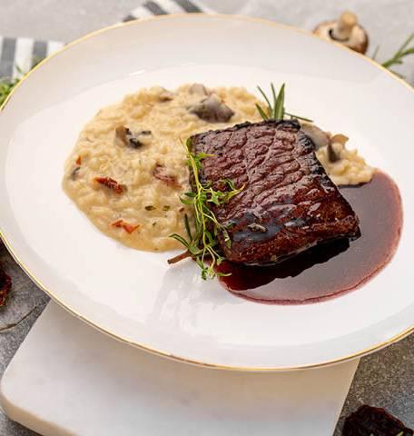 Black Angus – Премиум говеждо месо