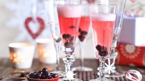 Боровинково шампанско