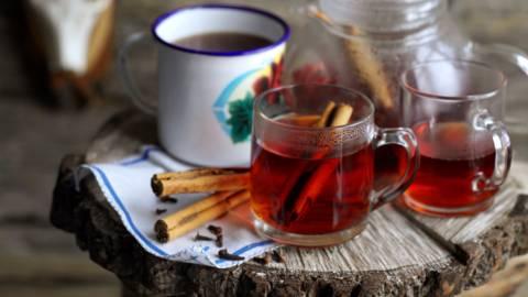 Ловджийски чай